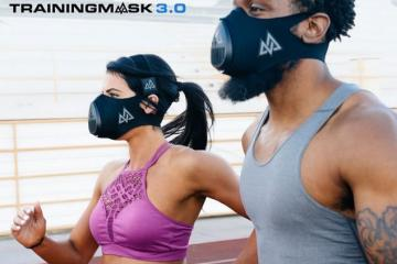 Training Mask 3.0 for Workouts