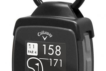Callaway ECLIPSE Golf GPS