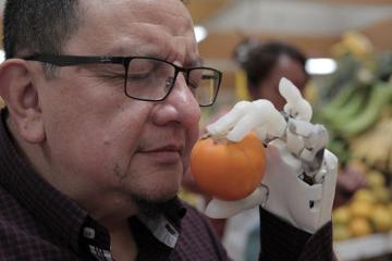 PSYONIC Open Source Bionic Hand