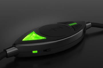 SoundBrake 2.0 Smart Noise Awareness for Headphones