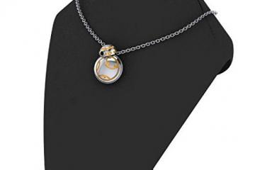 Star Wars BB-8 Kinetic Necklace