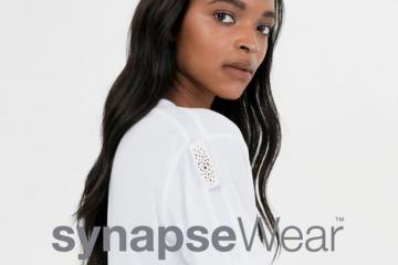 synapseWear Wearable Motion & Environment Sensors