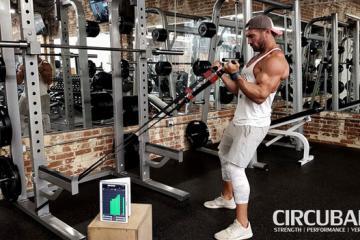 Circuband iQ Smart Fitness Tool