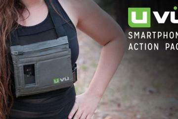 Vu Smartphone Action Pack