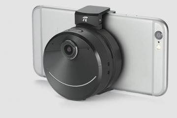 Pi SOLO: Wearable Livestreaming Camera