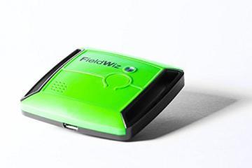 FieldWiz Sports GPS Tracker