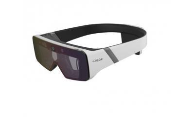 DAQRI Smart Glasses with Omni Controller