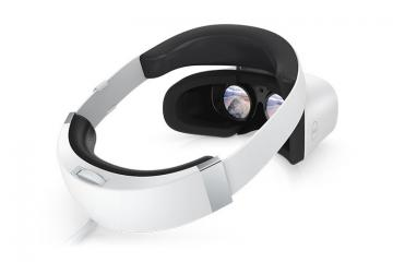 Dell Visor: Windows Mixed Reality Platform