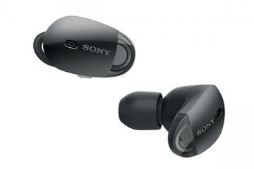 Sony Premium Noise Cancelling Earphones (WF1000X)