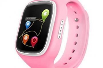 IREALIST Kids Smartwatch with GPS