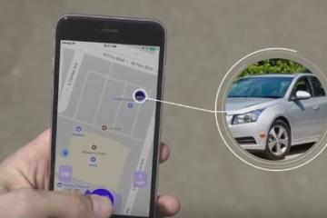 Fynd: 4G LTE Live Tracking Device