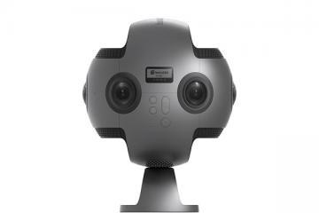 Insta360 Pro 8K VR Video Camera