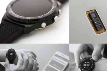 FitOn Blood Oxygen Saturation Smartwatch