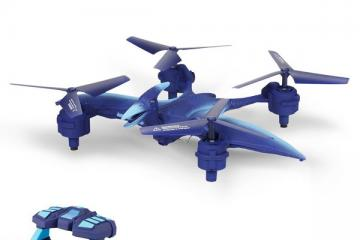 Goolsky FQ777 FQ19W Drone with Wearable Controller