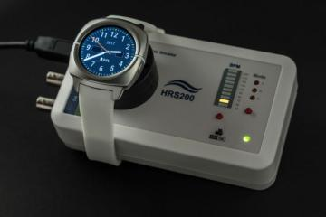 MAP Health Watch Monitors 6 Vital Signs