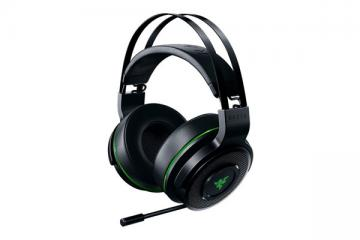 Razer Thresher for Xbox One: Wireless Gaming Headset