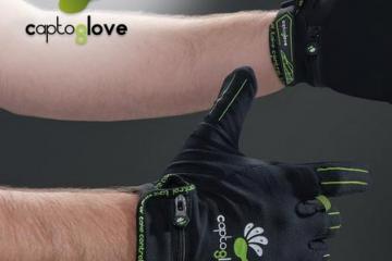 Captoglove Smart Gloves for VR