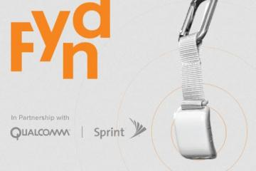 Fynd 4G LTE Tracking Device Launched