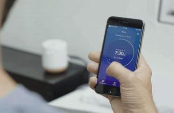 Moona: Smart Pillow Temperature Controller