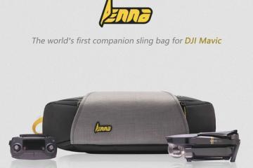 Penna Sling Bag for DJI Mavic