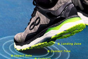 Runtopia Reach Smart Running Shoes