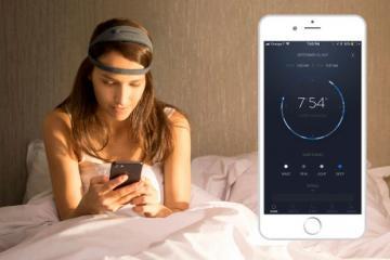 Dreem Headband Helps You Sleep Better