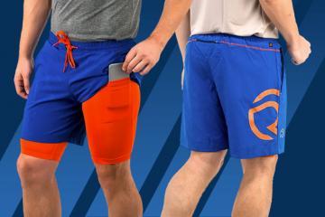 SPS II Smartphone Shorts