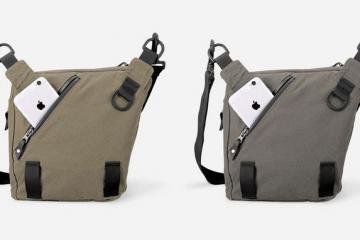 bolstr 2.0 Carry Bag for Your Gadgets