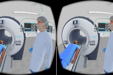 Powertrak VR Design Viewer for Smartphones