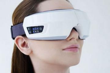 Doctor Air 3D Eye Magic Massager