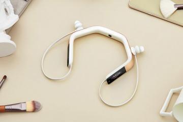 Vinci 2.0 Standalone Smart Workout Headphones