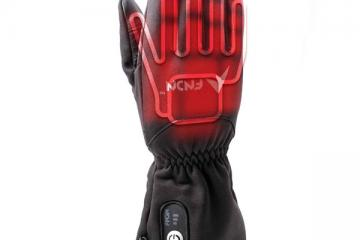 FNDN Heated Touchscreen Gloves
