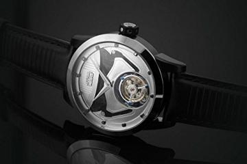 Memorigin Captain Phasma Stormtrooper Watch