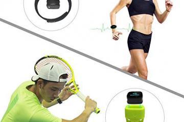 USENSE Wearable Tennis Sensor