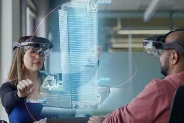 Dell To Offer Meta 2 AR Development Kit