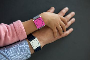Embrace by Empatica: Smartwatch for Epileptic People
