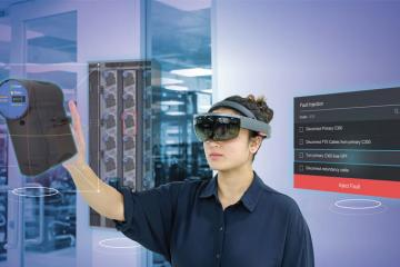 Honeywell's AR/VR Simulator To Train Workers