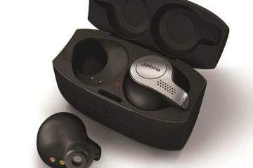 Jabra Elite 65t Wireless Earbuds