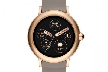 Riley Touchscreen Smartwatch