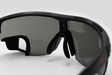 TriEye Sunglasses with Rearview Mirror