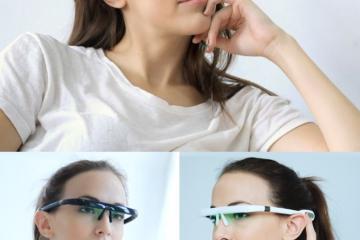 PEGASI Smart Sleep Glasses II Help You Sleep Better