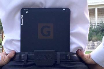 GIRDZ Tablet Holster