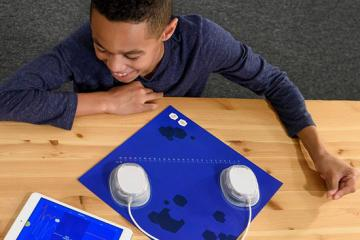 Bose BOSEbuild: Build It Yourself Headphones