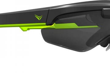 Everysight Raptor: AR Smart Cycling Glasses