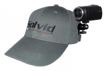 Solvid CamStrap Head Mount for Phones & Action Cams