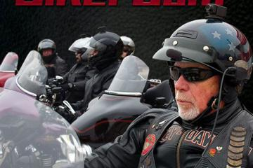BikerCam Motorcycle Camera – 1080p