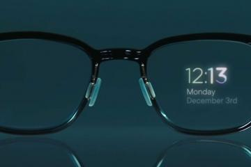 Focals: Everyday Smart Glasses