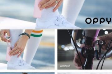 OPPY Flexible Action Camera