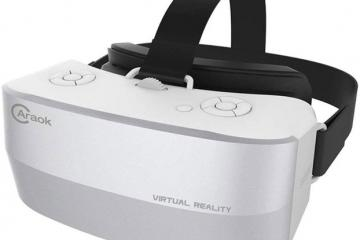 Qutity V12 All in One VR Headset with Android