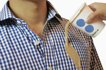 Threadsmiths Stain & Odor Resistant Shirt